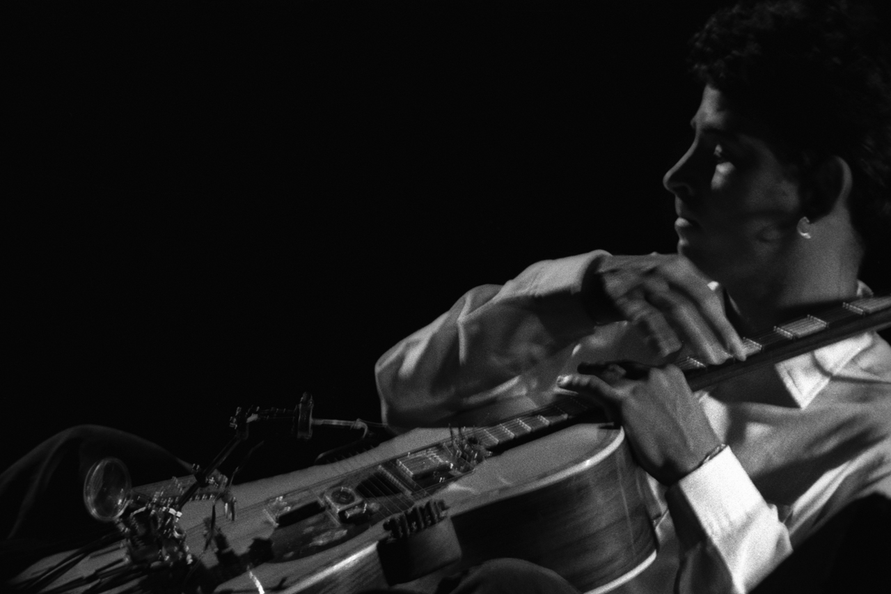 Linee di Fuga (Posada Jazz Project, Posada 1997)