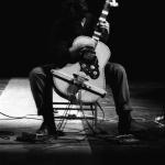 Il primo 'Solo' con martelletti (Teatro San Martino, Bologna 1996)