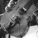22.22 Free Radiohead Recording Session nanniangeli©